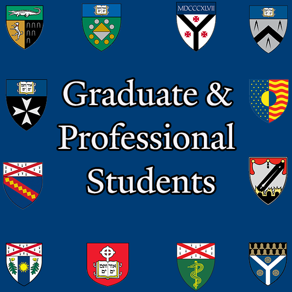 Graduate & Professional Students