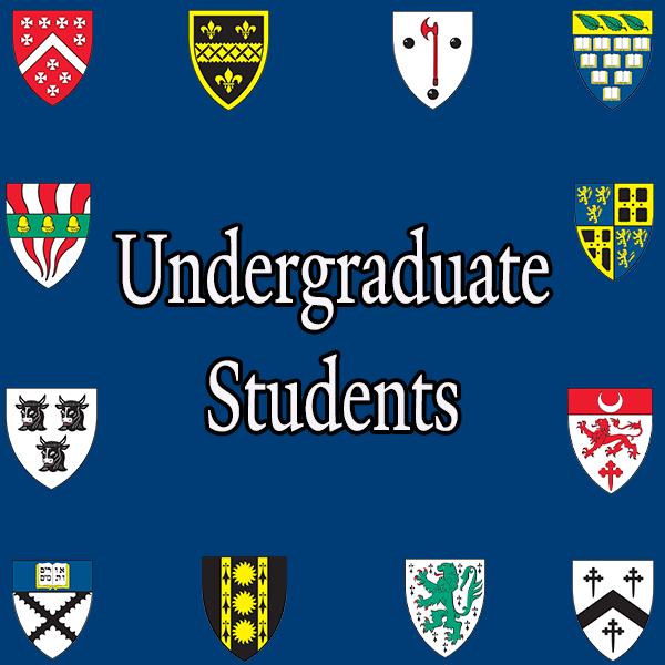 Undergraduate Students