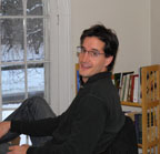 Rev. Craig Luekens's picture