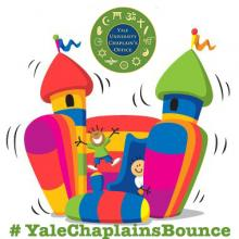 Yale Chaplain's Bounce